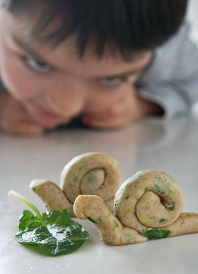 συνταγή κριτσίνια
