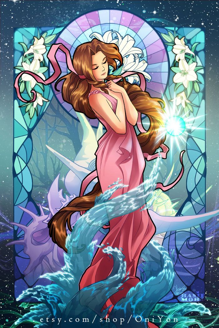 Sleek and Beautiful FINAL FANTASY VIII Tribute Art By Hanie Mohd — GeekTyrant