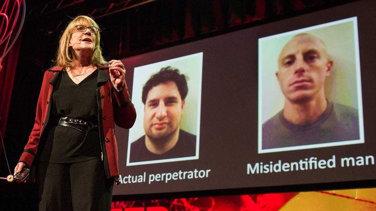 Elizabeth Loftus: The fiction of memory  Some things that are important in court trials, but also to keep in mind when we are arguing with our friends and loved ones. Memory is more malleable than we realize.