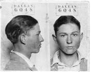bonnie and clyde mug shots - Bing Images