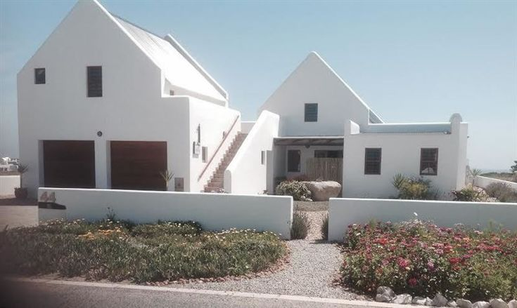 Ver Weg / Far Away Self-catering Apartments, Jacobsbaai