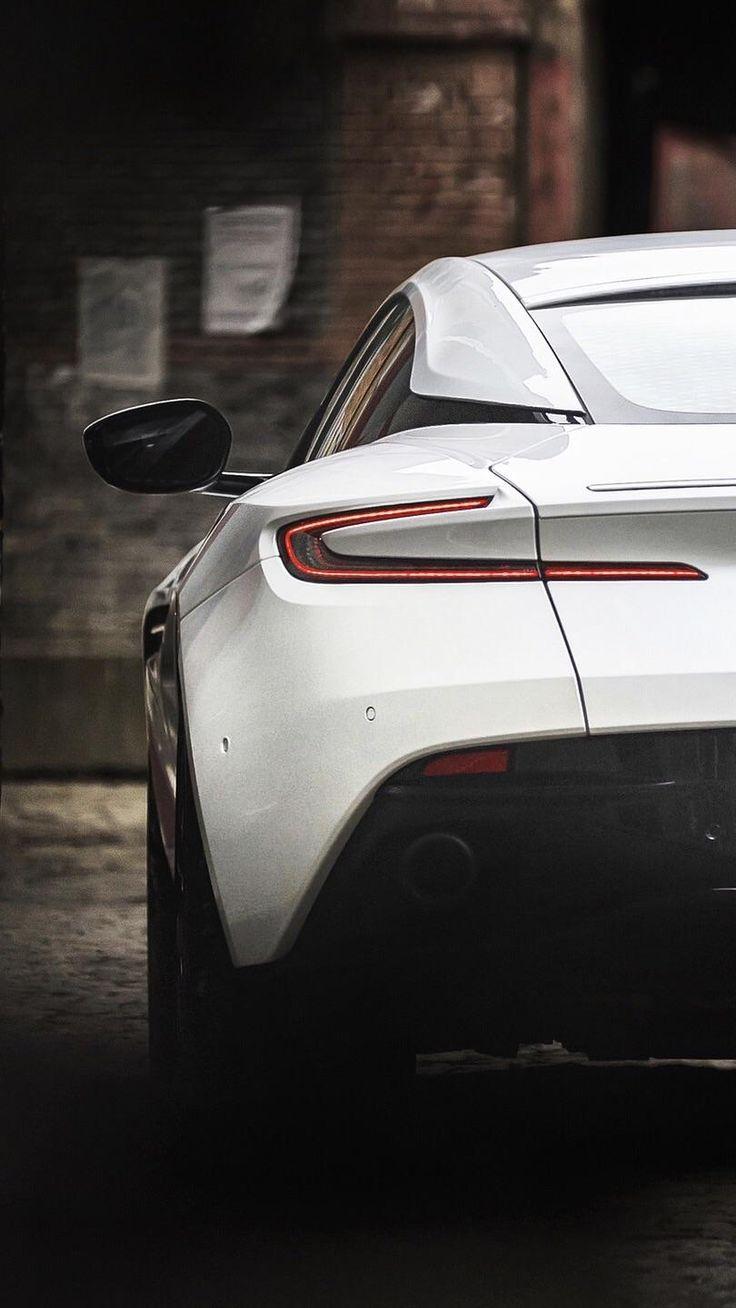 Aston Martin DB11 For Your Phone [810x1440] Via Classy Bro
