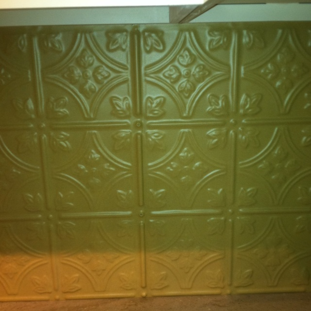 Decorative Tin Tiles For Wall 74 Best Tin Tiles Images On Pinterest  Tin Tiles Tin Ceilings