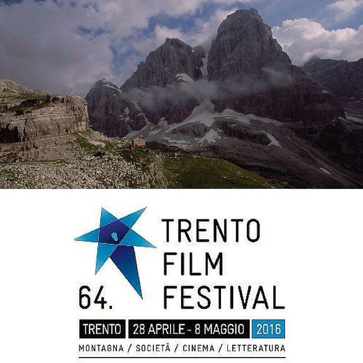 Al #trentofilmfestival numerosi eventi dedicati al #trekking