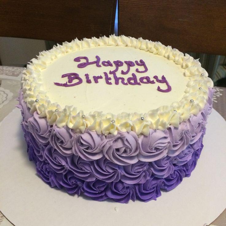Cakes Decorating Ideas   Simple birthday cake