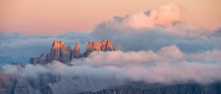 Simply Dolomites by Guido Pompanin on 500px