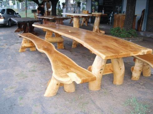 Muebles coloniales en mexico muebles rusticos muebles hilarious stuff - Muebles de madera rusticos ...