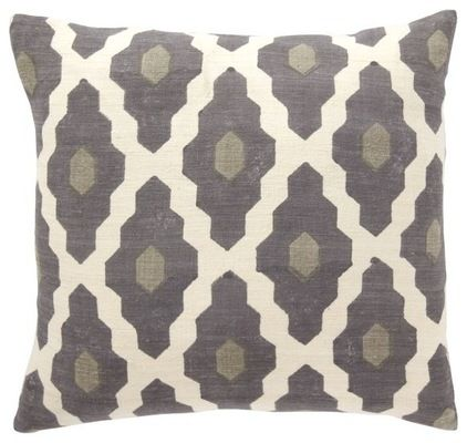 Contemporary Pillows By West Elm