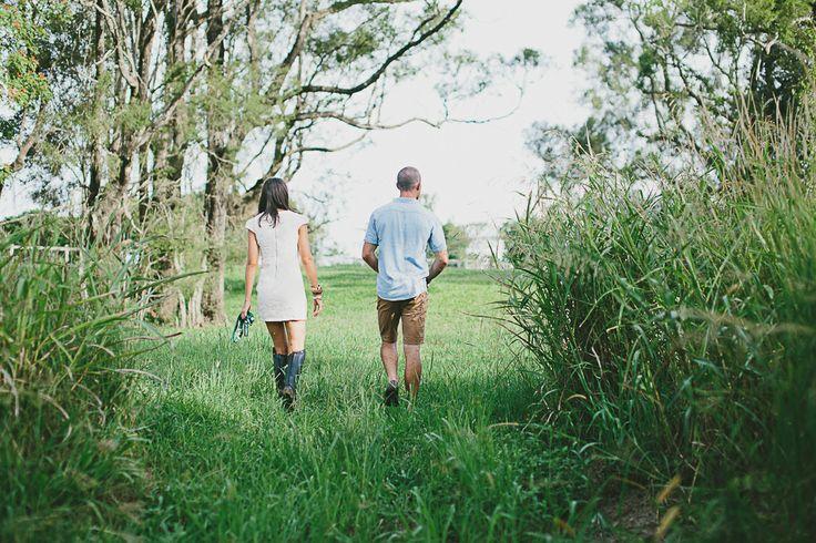 #engagement #wedding #couplesshoot #bride #bridetobe #groom #groomtobe #inlove #wearethetsudons #photography #engagementphotoshoot #weddingphotography #farm #goldcoast #gettingmarried #tree #hinterland #river #riverbank
