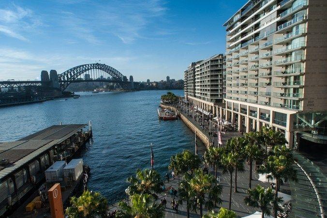 Image Gallery | Pullman Quay Grand Sydney Harbour