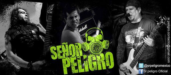 SEÑOR PELIGRO (@srpeligromexico) | Twitter