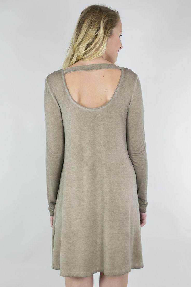Variegated Vintage ALine Dress Dresses, Shoulder dress