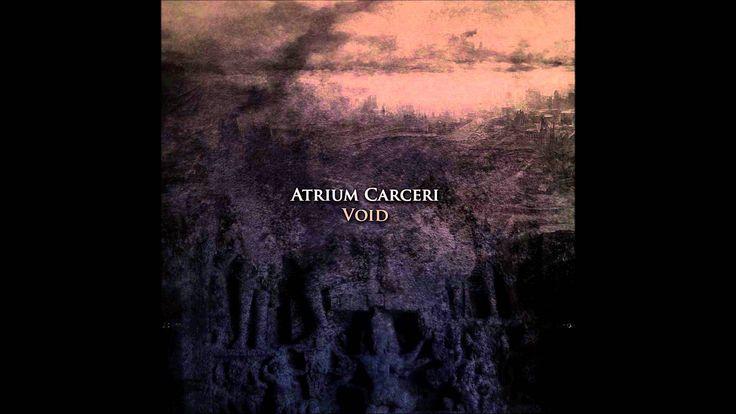 Atrium Carceri - A Curved Blade