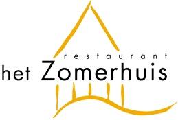 """Restaurant """"Het Zomerhuis"""" Wijk aan Zee"""
