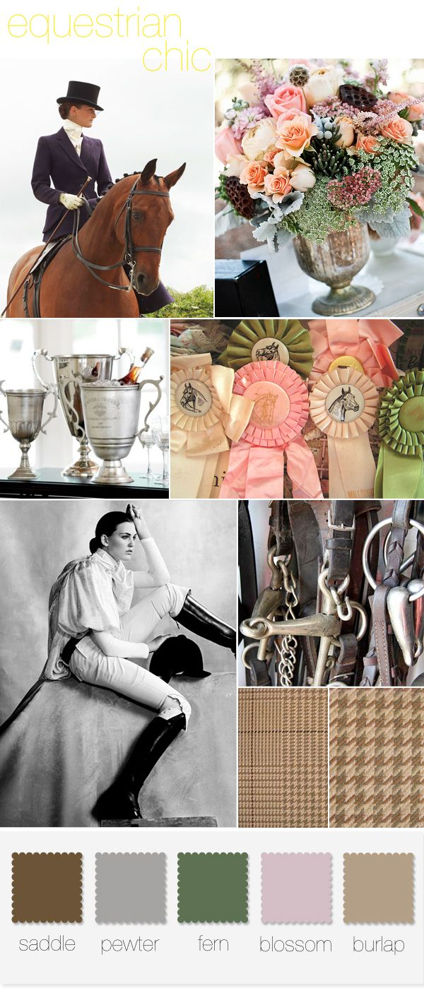 best Equestrian Style images on Pinterest
