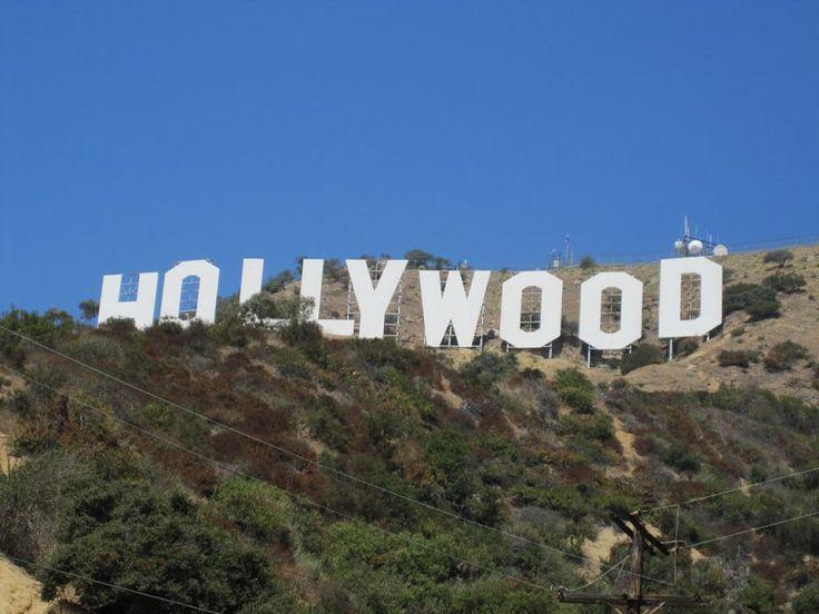 Día 1 - Los Ángeles: paseo de la fama, Hollywood, Sta Monica y Venice -Diarios de Viajes de USA- Lou83 - LosViajeros