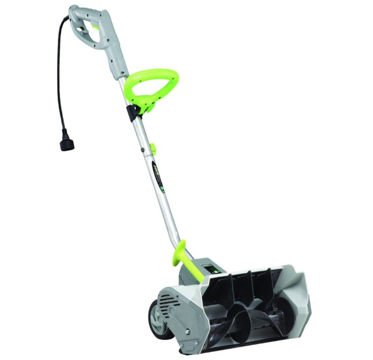 #Recomeneded Earthwise 12 AMP Electric Snow Thrower Power Shovel with Wheels  Snow Blower     Earthwise 12 AMP Electric Snow Thrower Power Shovel with Wheels Snow Blower Price : https://trickmyyard.com/recomeneded-earthwise-12-amp-electric-snow-thrower-power-shovel-with-wheels-snow-blower/