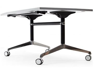 ●► MODULUS FLIP TABLE ●►    #office_product #office_table #furniture #office_chairs_Melbourne #office_furniture #Cheltenham #Victoria #Melbourne #Australia #office_furniture_Melbourne #Melbourne_office_furniture #boardroom_table #table #flip_table