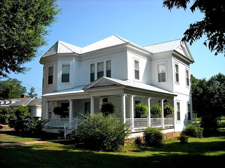 Historic style modular homes