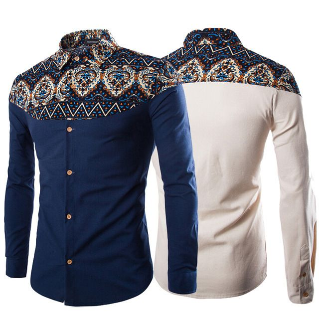 Pin By Elizabeth Willie On African Shirts For Men In 2020 African Shirts African Shirts For Men Tribal Print Shirt,Automotive Design Engineer