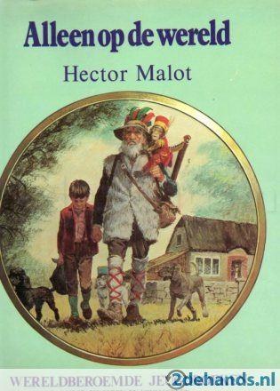 Alleen op de wereld - Hector Malot