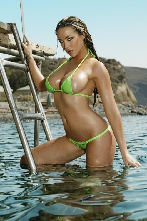 beach models emily - photo #28