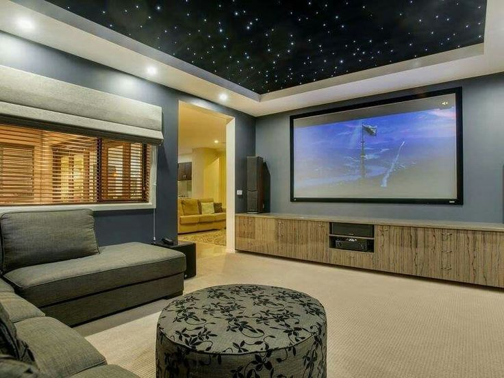 65 Best CINEMA ROOM Images On Pinterest
