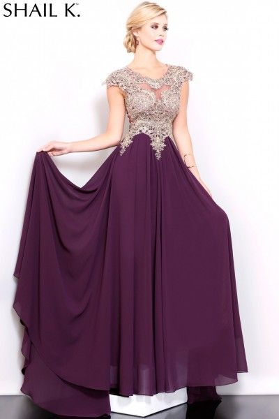 3987 PLUM - Prom 2016 - Collections