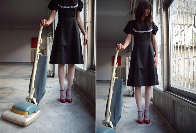 Greek Fashion Designers on Etsy: Cruel Candy