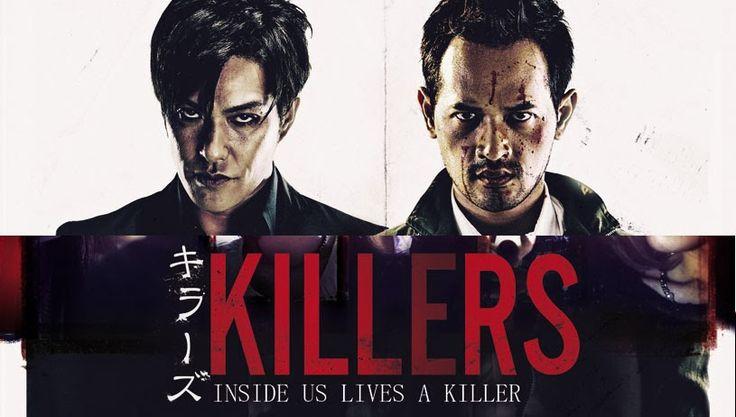 Kimo Stamboel és Timo Tjahjanto a Macabre című horror rendezőiként lehetnek ismerős, idén azonban egy újabb filmmel hallattak magukról. A Killers inkább egy durvulós akciófilm, amelynek egyébként Gareth Evans, A rajtaütés rendezője is, a producere.   A sztori kétsorozatgyilkosról szól, egy japán fickóról, aki az...
