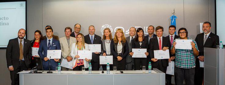 11 Aniversario Pacto Global Argentina
