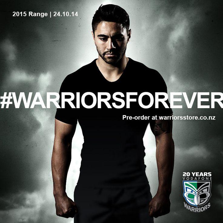 #WarriorsForevet