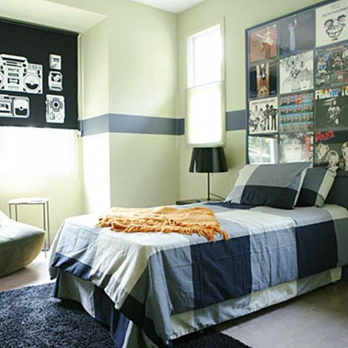 Tween Bedroom Ideas That Are Fun And Cool For Girls For Boys Diy For Kids Dream Rooms Small Cute Boys Bedroom Colors Teenager Bedroom Boy Bedroom Diy