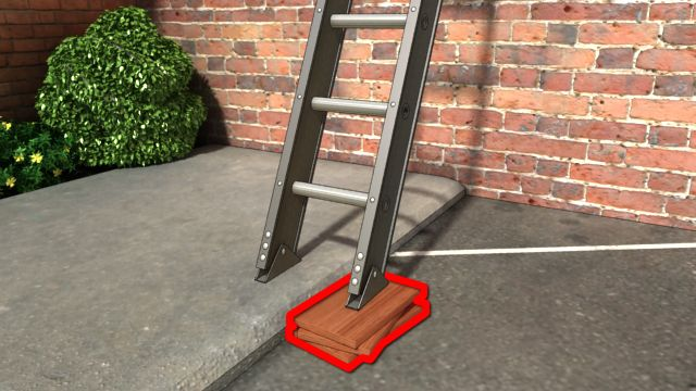 Modern OSHA-compliant ladder safety training. Available online, or as an LMS-compatible SCORM/AICC eLearning course. Watch a free video preview.