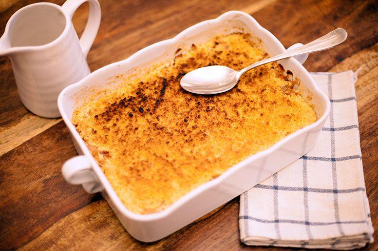Recette de crumble aux pommes au Thermomix. Faites ce dessert en mode étape par étape comme sur votre Thermomix !