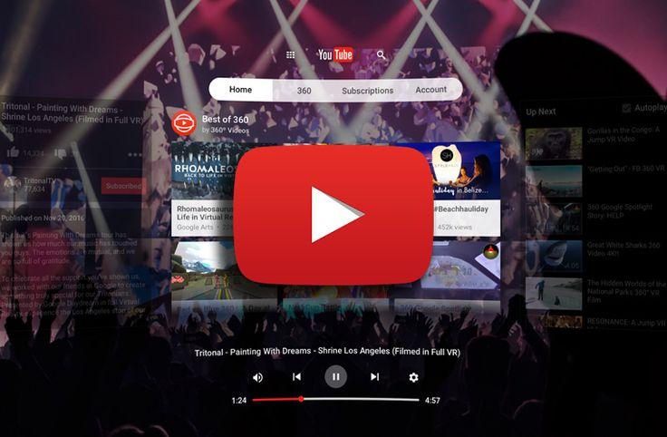 YouTube VR: co chystá největší video portál pro virtuální realitu? - https://www.svetandroida.cz/youtube-vr-virtualni-realita-201611?utm_source=PN&utm_medium=Svet+Androida&utm_campaign=SNAP%2Bfrom%2BSv%C4%9Bt+Androida