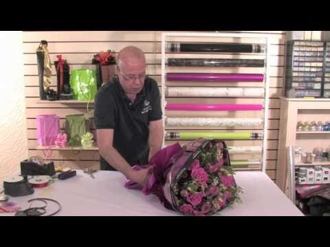 5. Pink Hand Tied - YouTube