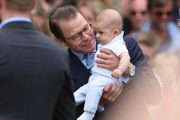 Royaux Suédois / Swedish Royal Family Celebrates Crown Princess Victoria's 39th Birthday