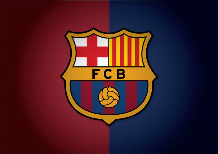 F.C Barcelona!