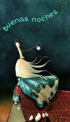Noche mágica...!!!