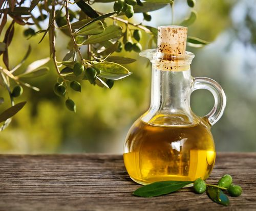 5 #Healthy Oils to Add to Your Diet - your body requires some fats to function properly, and low amounts are both healthy and beneficial.