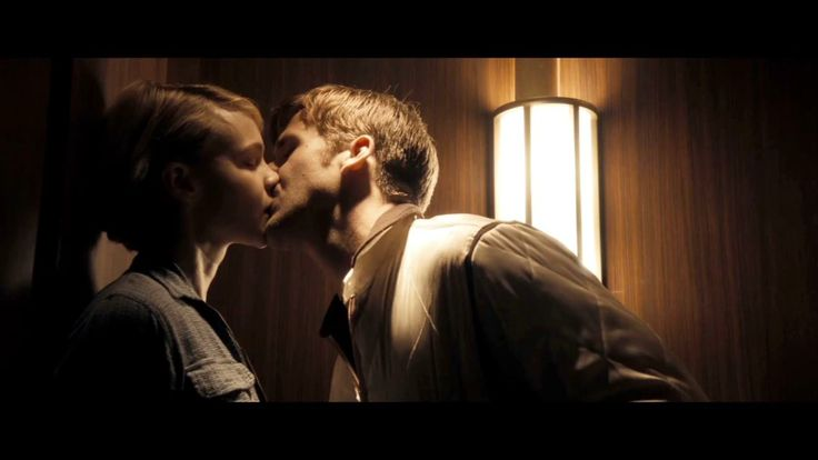 Drive (2011)- Directed by Nicolas Winding Refn, Cinematography by Newton Thomas Sigel (Hey Ryan...)