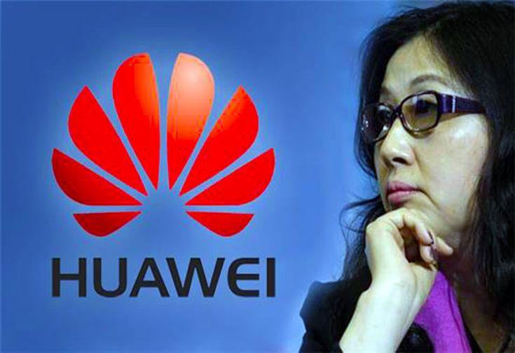 Ini Rencana Pemerintah Indonesia dengan Huawei | News | Arah.Com
