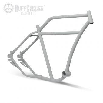 Classic Bicycle Parts | Custom Frame Ruff Cycles Porucho V2.0 Board Tracker Cruiser Bikes, raw | buy online