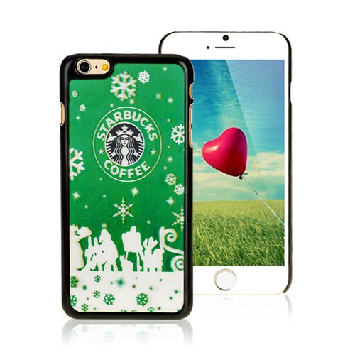 Starbucks Coffe Logo Design iPhone 6 Plus Case #iphone6 #case #protective #cover #iphonecase #newiphone #cellz #starbucks #coffee #logo