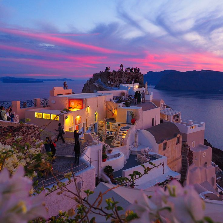 Romantic Places In The World To Visit: World's Most Romantic Destinations For A Perfect Valentine