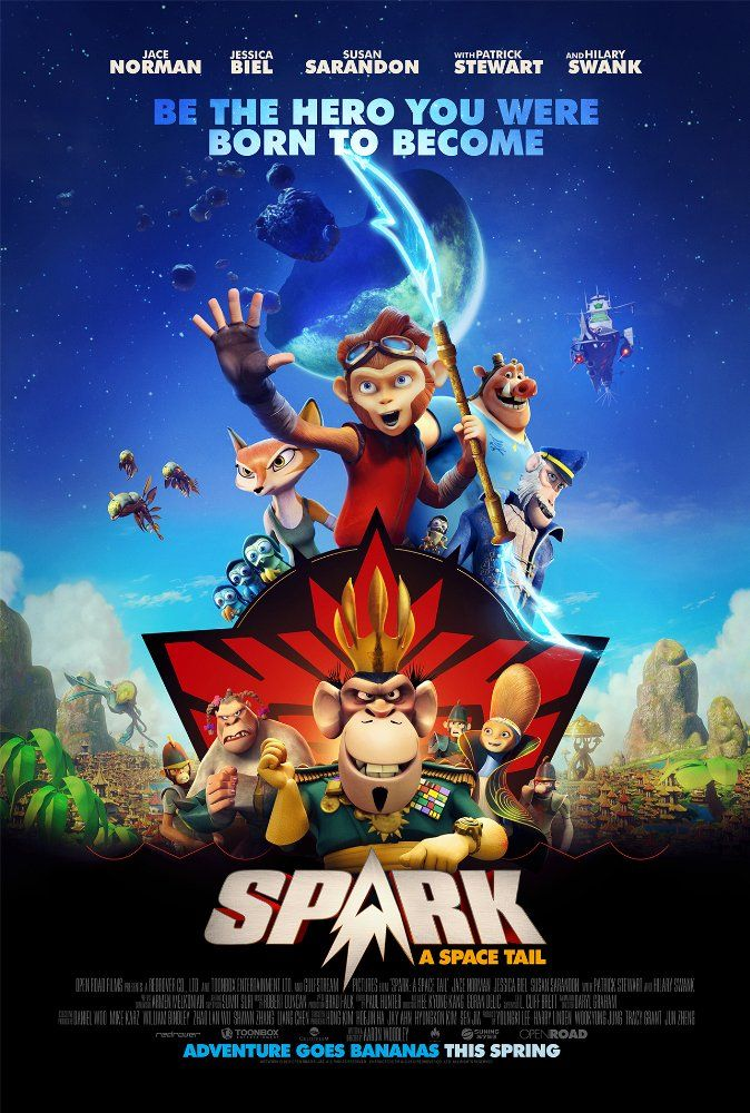 Spark A Space Tail 2016 Full Movie Free Download 720p BluRay. #SparkASpaceTail2016, #full , #Movie ,#free , #download , #720p , #bluray , #fullhd , #hdrip , #dvdrip , #hollywood , #Mkv , #Mp4, #movies , #2016 , #english , #jessica  , #biel , #patrick , #stewart , #hilary  , #Swank .
