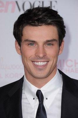 Adam Gregory (actor)