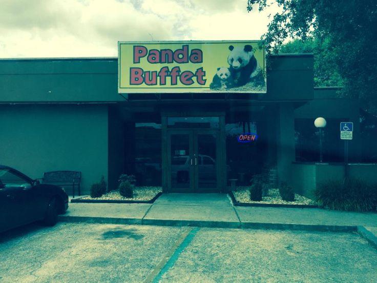 Panda buffet tallahassee restaurant reviews photos