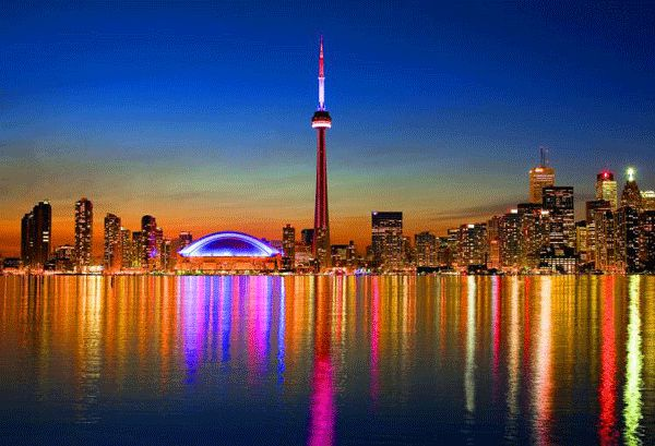 17 Reasons Toronto is an underrated city.  Thanks Buzzfeed!